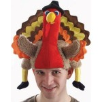 funny turkey hat 6