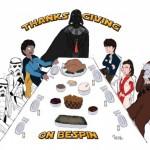 starwars thanksgiving