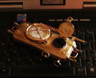 steampunk phone 2