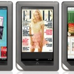 the nook tablet barnes and noble