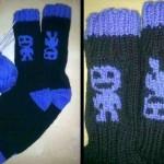 vvvvvv socks