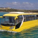 Amph Tour Bus