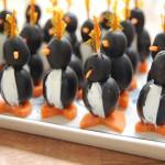 Black Olive Penguin 2