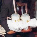 Breastfeeding Men