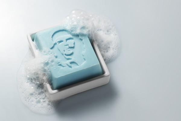 Che Guevara Soap