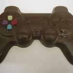 Chocolate DualShock 3
