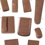 Chocolate Gadgets