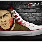 Chucks Dexter-Shoe