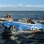 Cool Amph Car