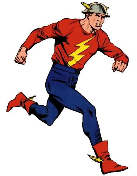 Crap-superheroes