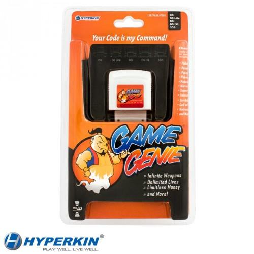 Game Genie Image 1