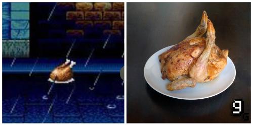 Gourmet Gaming Streets of Rage Roast Image