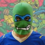 Leonardo Ski Mask