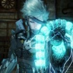 Metal Gear Solid Rising Revengeance Image