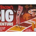 Mr. Bacon's Big Adventure
