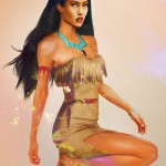 Realistic-Pocahontas