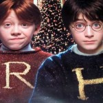 Ron Harry Christmas Sweater