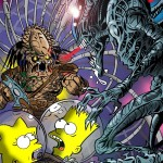 Simpsons-Aliens-vs-Predator