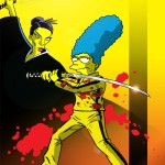 Simpsons-Kill-Bill