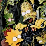 Simpsons-Pinhead
