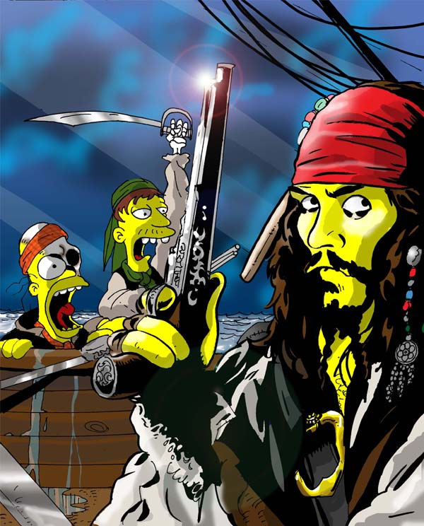 Simpsons-Pirates-of-the-Caribean