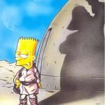 Simpsons-Star-Wars
