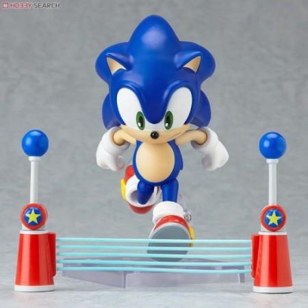 Sonic Nenoroid Figure Image 2
