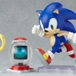 Sonic Nenoroid Figure Image 3