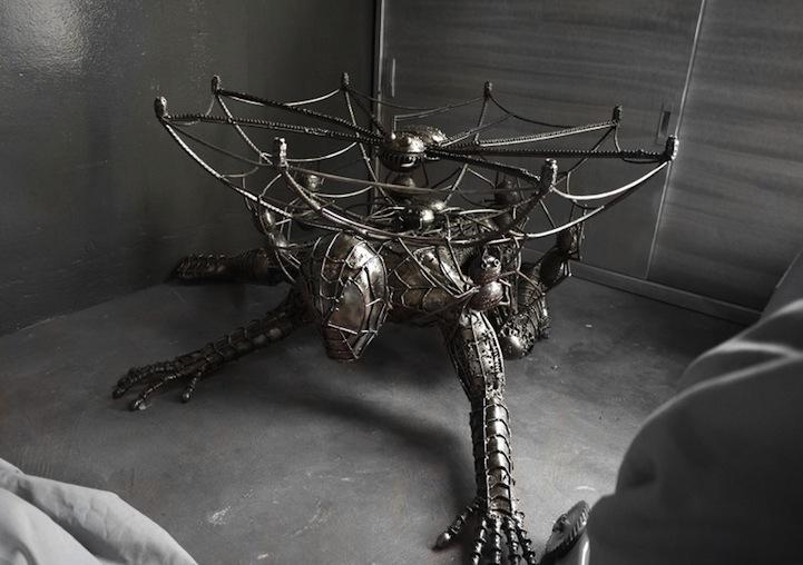 Predator-Scrap-Metal