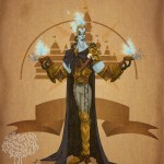 Steampunk-Hades