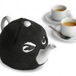 Tea Pot Ski Mask