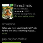 Xbox Companion App for Windows Phone Image 2