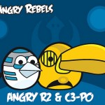 angry birds art 2