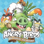 angry birds cook book 1