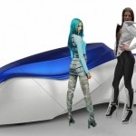 autonomo 2030 vehicle concept future car