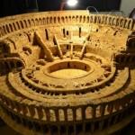 cork-sculptures-colosseum 1