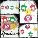 earrings spaztazm 2