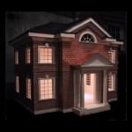 Estate dog house