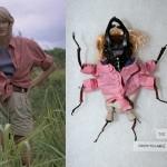 etsy beetles jurassic park laura dern