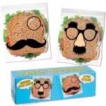 funny Sandwich Bags