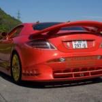gaudy expensive car 4