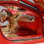 gaudy expensive car 8