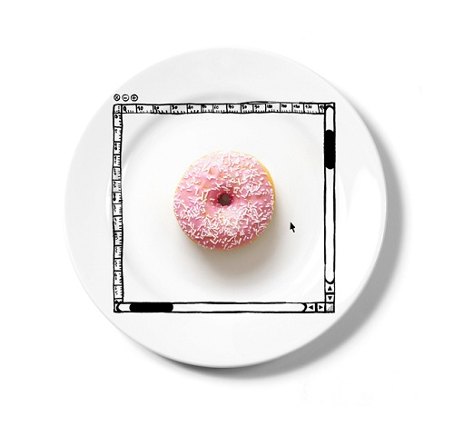 iplate donut on the plate 03
