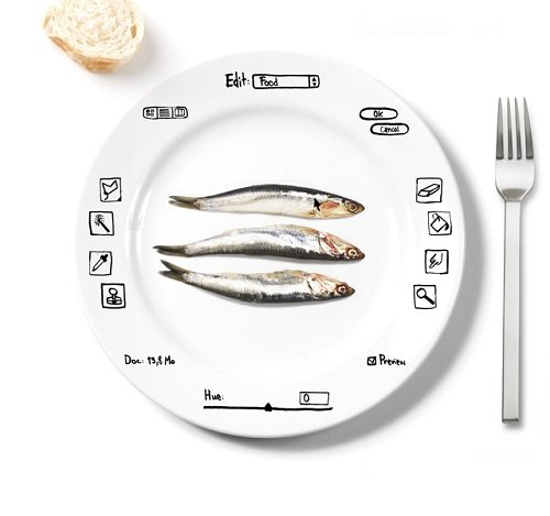 iplate fish selection 02