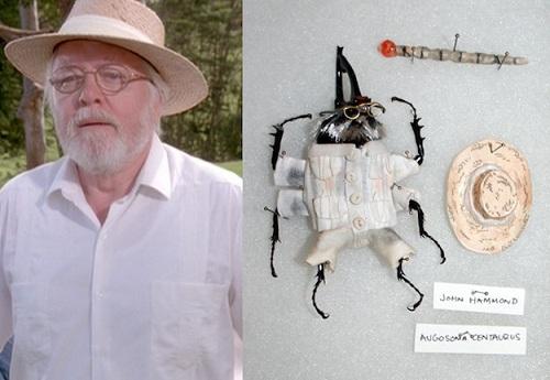 jurassic park beetle costume etsy