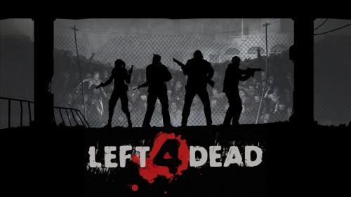 Left 4 Dead Image 1