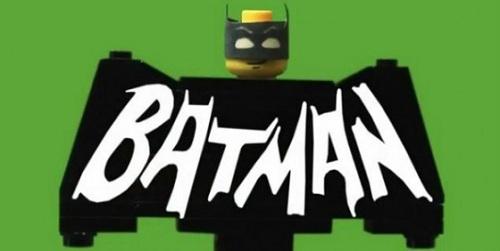 lego batman intro