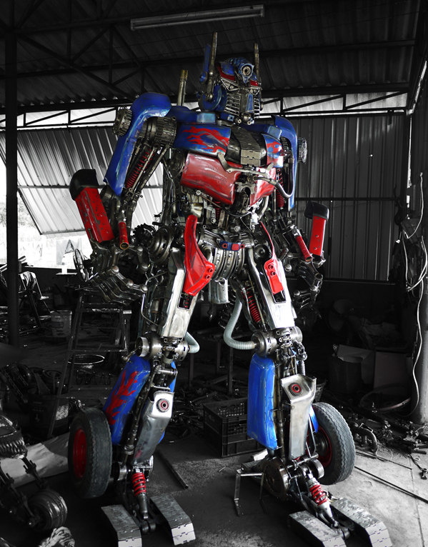 optimus-prime-Scrap-Metal