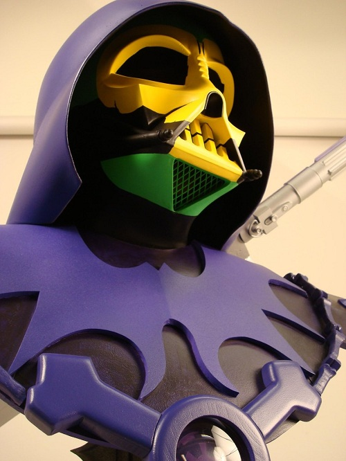 skevader skeletor darth vader mashup