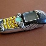 Steampunk phone 4